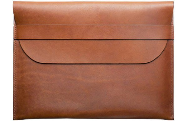 leather defy bags ipad sleeve aesthetic handmade chicago