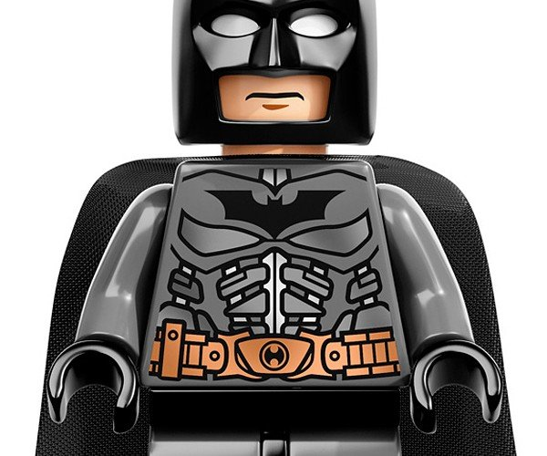 lego dark knight rises batman bane minifig 2
