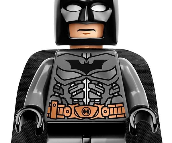 lego dark knight rises batman bane minifig 2