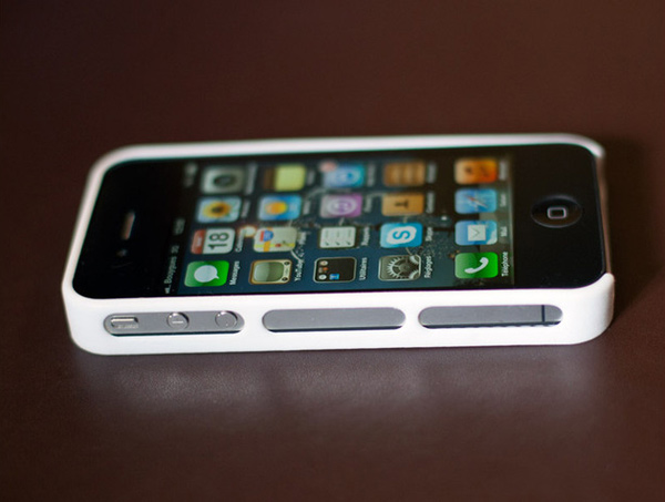 mac pro iphone case 3d printed phone
