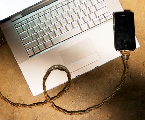 manila rope ios charge and sync cable 2