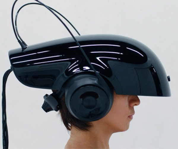 MIRAGE Substitutional Reality System: One Step Closer to Total Recall