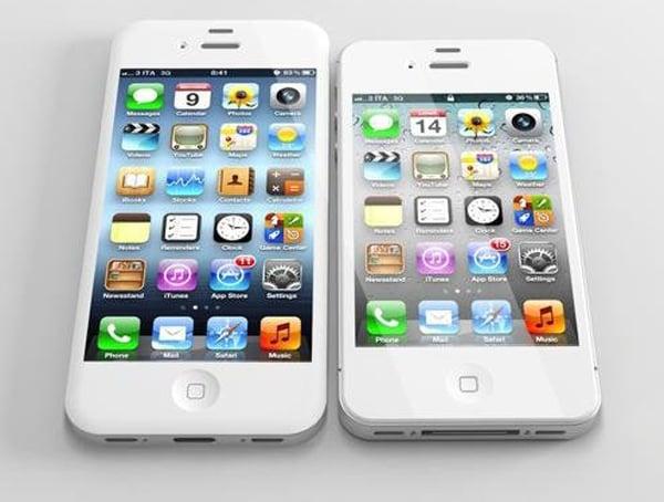new iphone 19-pin dock connector rumor