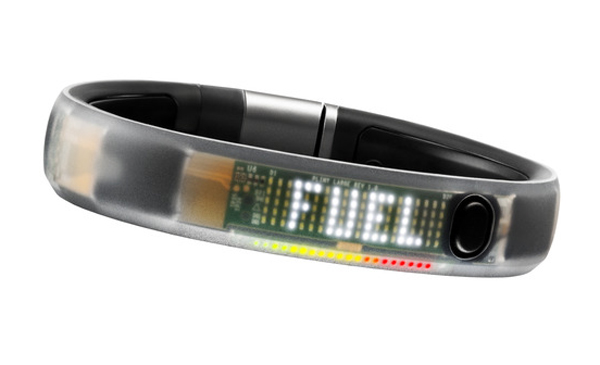 nike+ fuelband ice activity bracelet