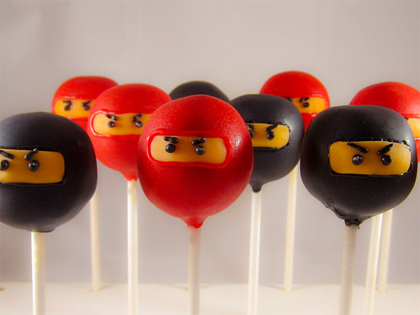 ninja cake pops 1
