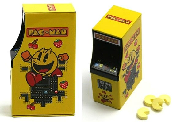 pac man candy