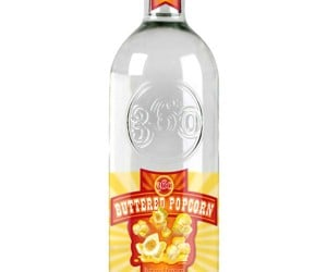 Buttered Popcorn Vodka Gives Society Drunk Moviegoers