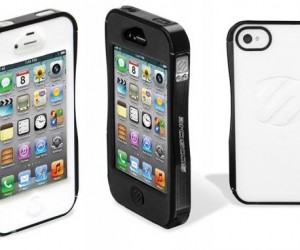 Scosche RAILKase Protects iPhones from Impacts