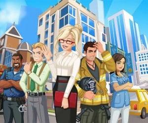 SimCity Social Hits Facebook
