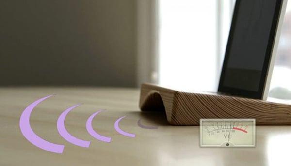 sounder ipad iphone natural amplifier passive acoustic