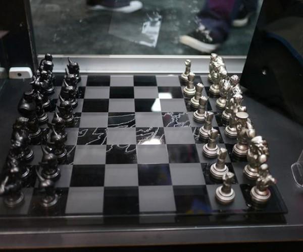 street fighter chess set 3