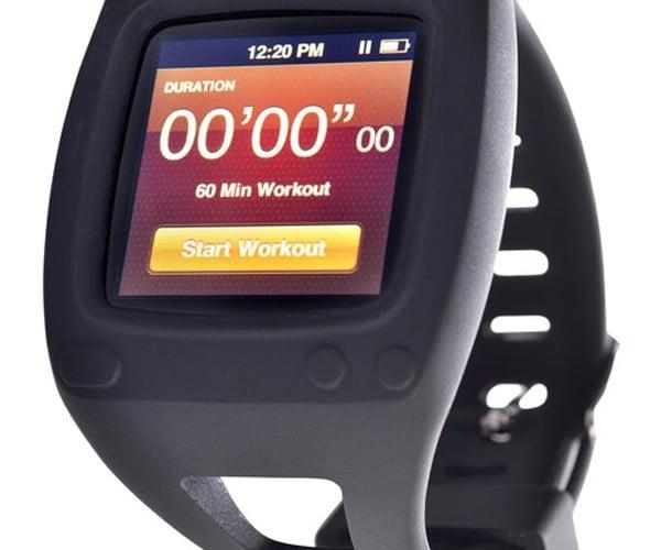 Syre Smartwatch Band Adds Bluetooth to iPod Nano