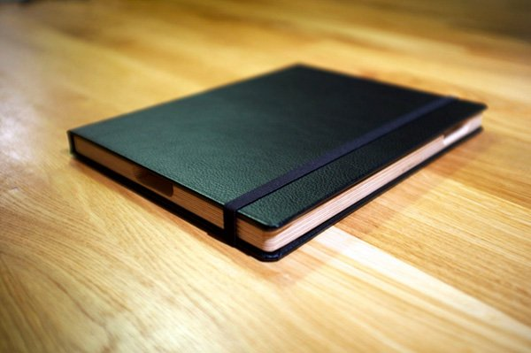 the french cover ipad case handmade france moleskine