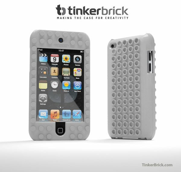 tinkerbrick iphone case