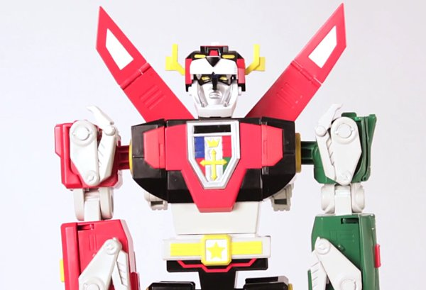 voltron club lion force matty collector