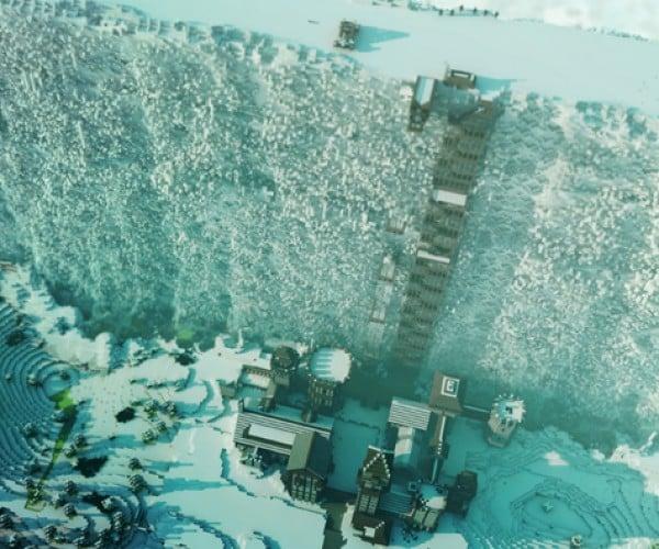 WesterosCraft: A Game of Blocks