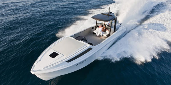 wider expandable yacht boat transformable cruising