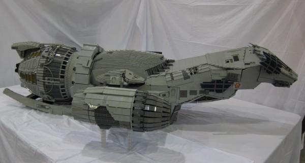 LEGO Serenity1