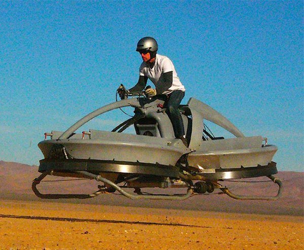 Star Wars Speederbike