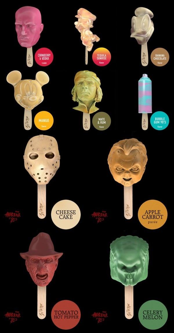 Stoyn Ice Cream