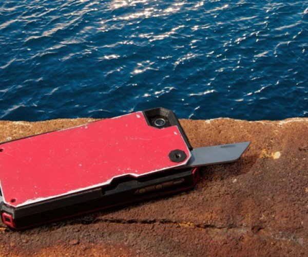 ADAPPT XT iPhone Case: The Multi-Tool Case