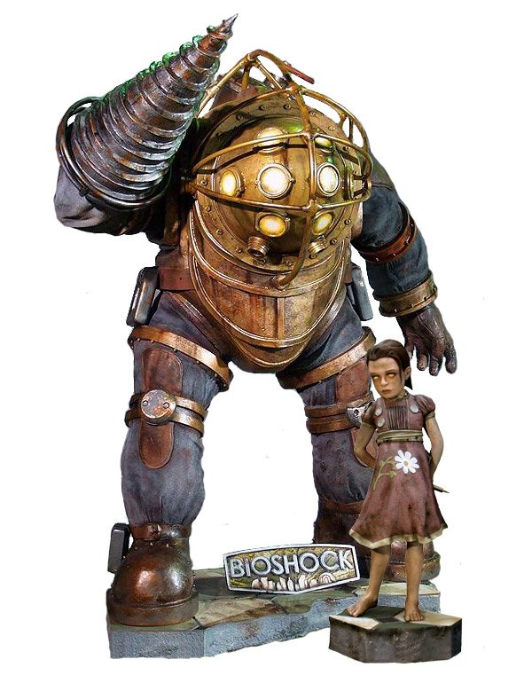 big_daddy_little_sister_bioshock_2
