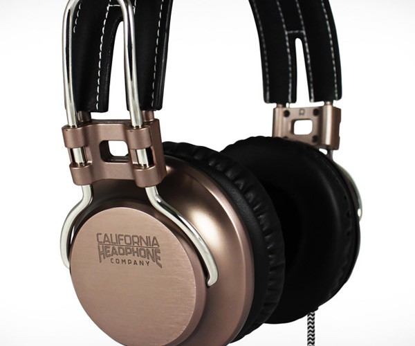 California Silverado Headphones: No Pick-Up Trucks Involved