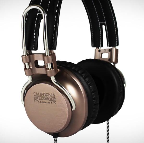 california headphone company over ear audio