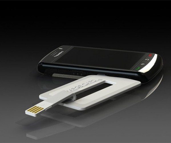 ChargeCard Micro USB Version Hits Kickstarter