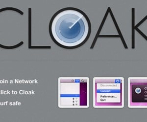 Cloak VPN App: Encrypts Connections When Using Public Wi-Fi