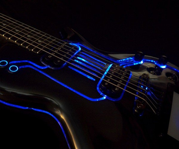 cybertech t ron guitar hutchinson 3