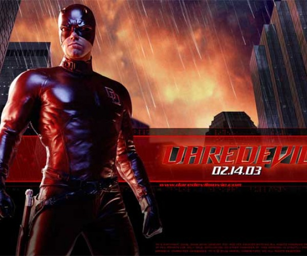 Marvel and Fox Haggle over Rights to Daredevil and Silver Surfer