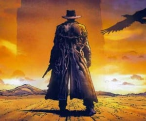 Stephen King's The Dark Tower Shot Down at Warner Bros.