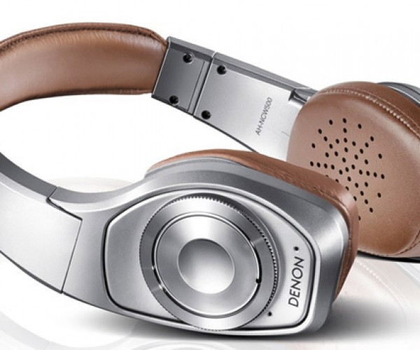 Denon Globe Cruiser Bluetooth Headphones: Cruise the World without Wires
