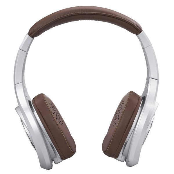 denon globe cruiser headphones bluetooth front