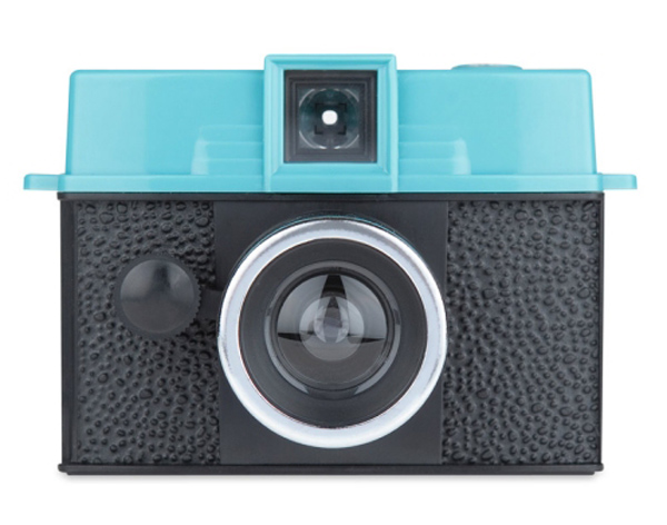 lomography diana baby 110 camera film lomo analog