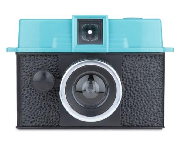 lomography diana baby 110 camera film lomo analog