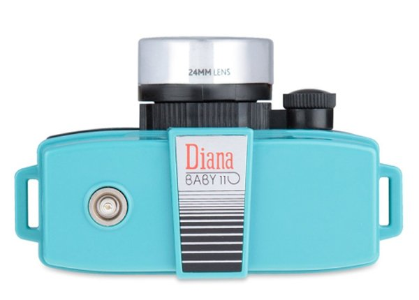diana 110 baby lomography lomo camera top