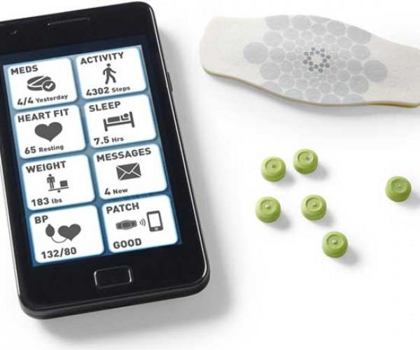 FDA Approves Indigestible Medical Sensor You Swallow Like a Pill
