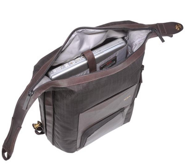 dror benshetrit tumi backpack transformer bag