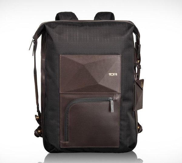 dror benshetrit tumi backpack transformer bag