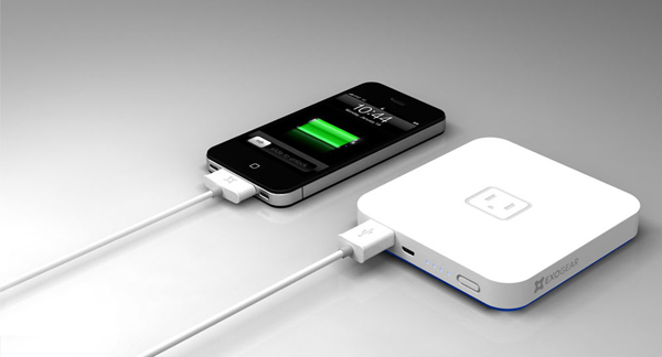 exogear stackable battery power external iphone