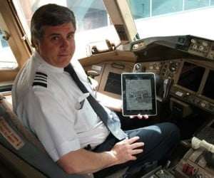 FAA Forms Study Group to Examine Expanded Use of Gadgets on Aircraft