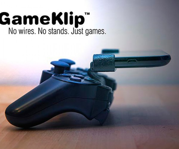 gameklip android ps3 dualshock mount 3