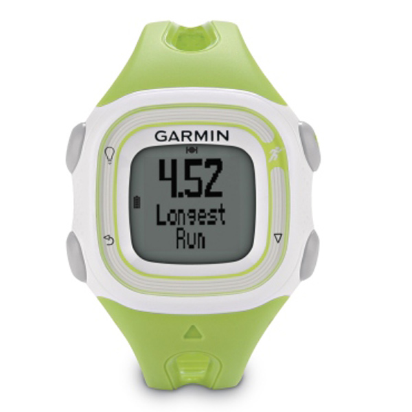 garmin forerunner 10 gps watch big