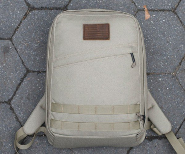 Goruck Backpacks Keep Your Gear Safe While Looking Great