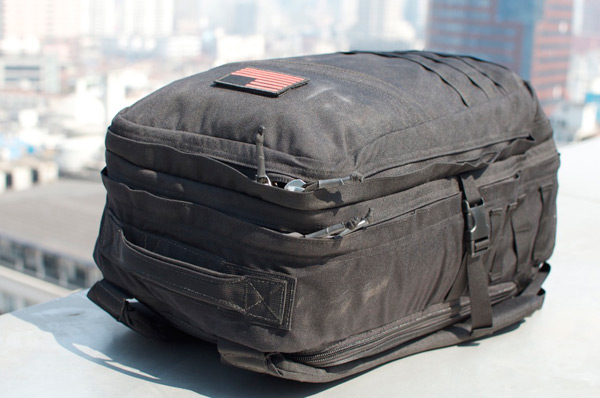 goruck echo backpack military grade gr2