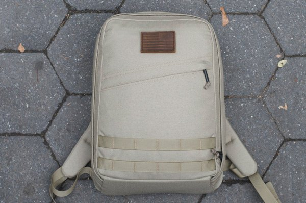 goruck echo backpack military grade