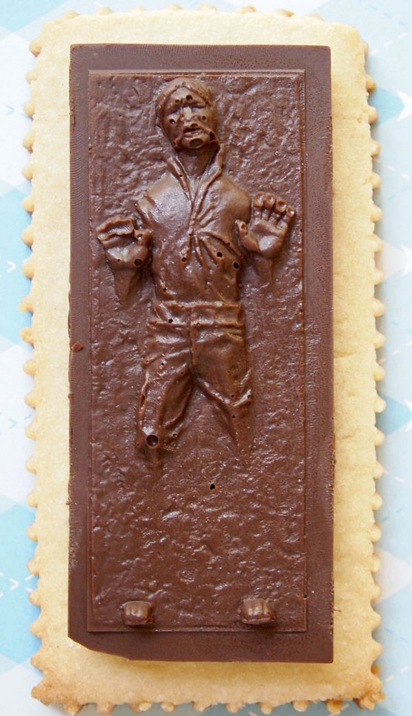 han solo cookie