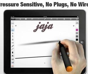JaJa Stylus Starts Shipping to Kickstarter Supporters